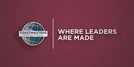 Cottage Grove Toastmasters Club billets