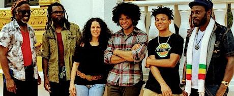 Trinity 7 Roots Reggae tickets