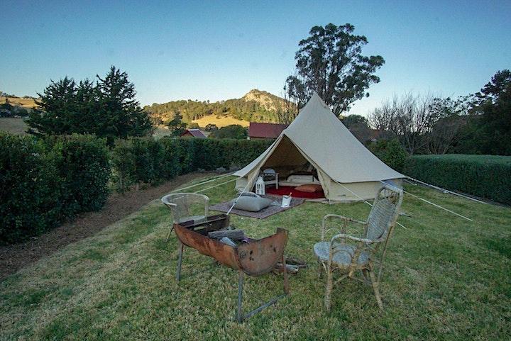 ATICA Wilderness: A Nature Escape in Tilba Tilba image