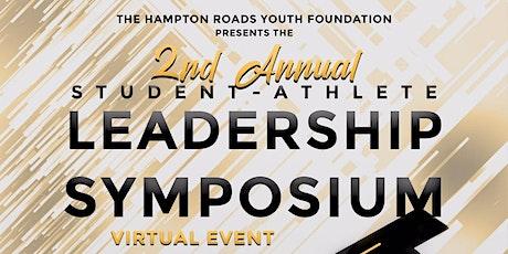 2nd Annual Student-Athlete Leadership Symposium tickets