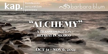 KAP Retreat in Mexico - Kundalini Activation Process - OCT 31 - NOV 6, 2021 entradas