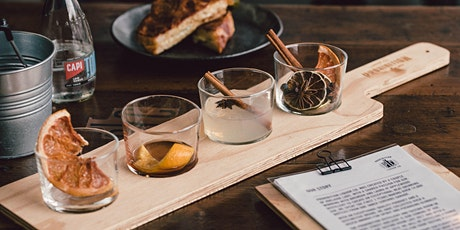Father's Day Gin Masterclass tickets