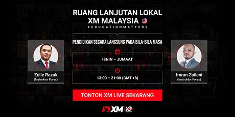 Ruang Lanjutan Lokal XM Malaysia Tickets