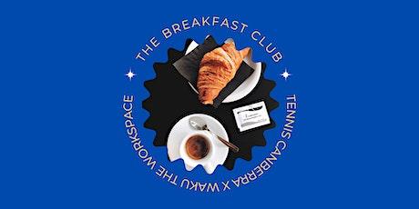The Breakfast Club tickets