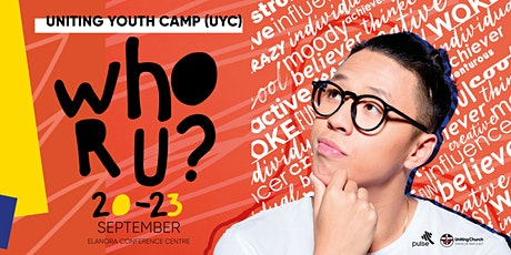 Pulse | Uniting Youth Camp - UYC21 tickets