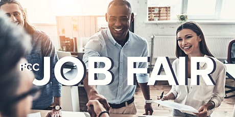 Family Christian Center Job Fair Registration tickets
