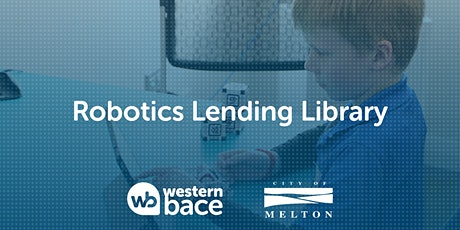 STEM Heroes Robotics Lending (Ages 9-12) – with Sphero & Codey Rocky tickets