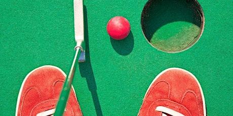 Stockland Baldivis Winter Fest Mini Golf tickets