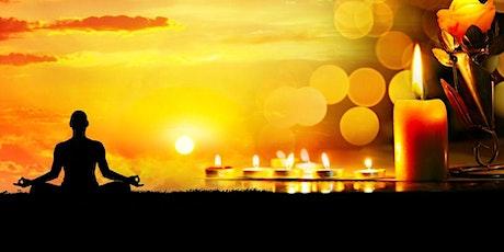 Meditation Classes  - Term 3 tickets