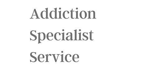 Addiction Specialist Support - supporting treatment outcomes and practice tickets