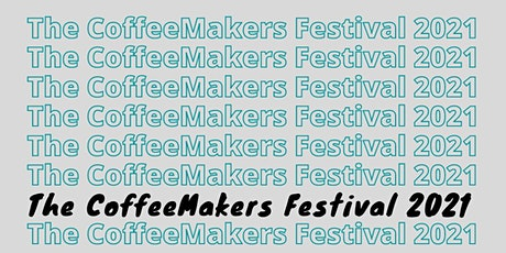 The Coffeemakers Festival tickets