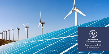 South Australia Clean Energy Opportunities tickets