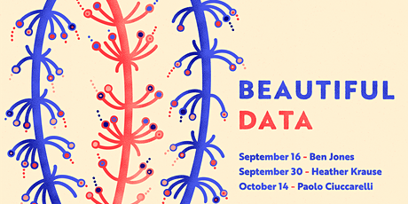 Beautiful Data tickets