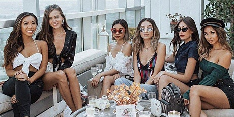 ***Outdoor Summer Lunch with NYC Girlfriends*** tickets