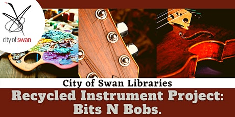 Recycled Instruments Project: Bits n Bobs (Midland) tickets