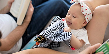Baby Bounce at Williamstown - August Sessions tickets