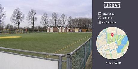 FC Urban Match AMS Do 1 Jul Rohda tickets
