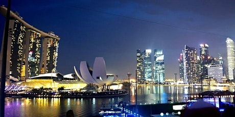 Singapore Immersion Programme (Registration of Interest) tickets