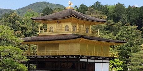 Buddha Dojo - Free Online Meditation Class & Dharma Talk with Chitananda tickets