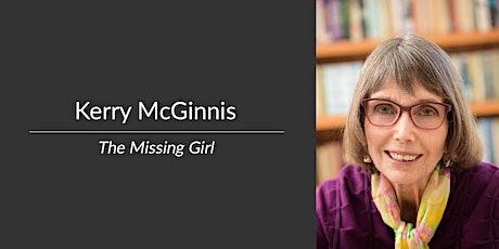 Author Visit: Kerry McGinnis tickets