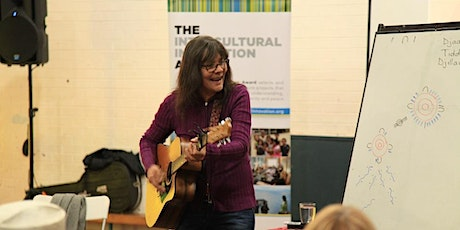 Indigenous Art and Storytelling with Monica from Cultural Infusions tickets