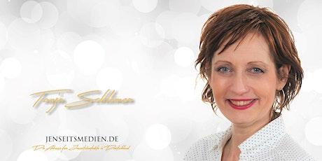 Jenseitskontakt - Advanced-Seminar mit Tanja Schlömer in Essen Tickets