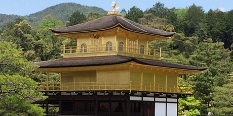 Buddha Dojo - Free Online Meditation Class & Dharma Talk with Shōri tickets