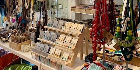 Fair Trade Christmas Markets tickets