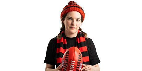 Scandal! A Reflection on Essendon's Doping Saga: The Musical: The Taping tickets