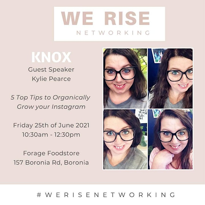 Women in Business 'Connection Event Knox June image