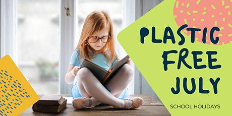 July School Holiday  Storytime - Woodcroft Library tickets