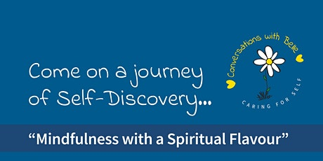Come on a Journey of Self-Discovery tickets