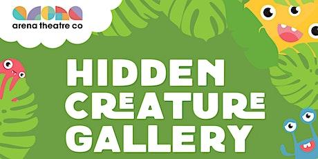 Hidden Creature Gallery - Workshops tickets