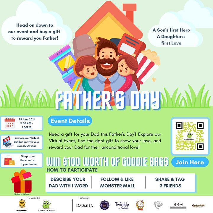 Father's Day Sale image