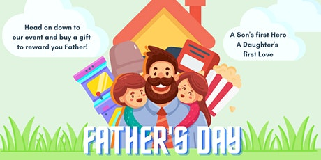Father's Day Sale tickets