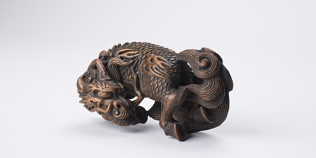 Opening Night: Contemporary Wood Carved Netsuke tickets