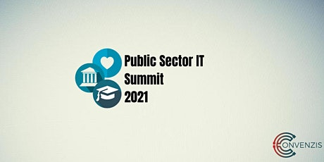Public Sector IT Summit 2021: Integrating and collaborating tickets