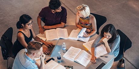 IELTS  – overview of the 4 skills &  exam techniques at Parramatta Library tickets