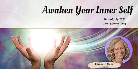 Awaken Your Inner Self tickets