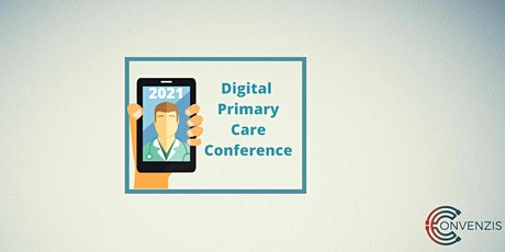 Digital Primary Care Conference: Keeping a foot on the pedal of innovation tickets
