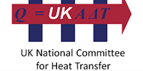 UKNHTC Webinar Series - Prof Kamel Hooman biglietti