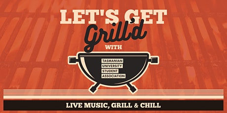 Let's Get Grill'd tickets