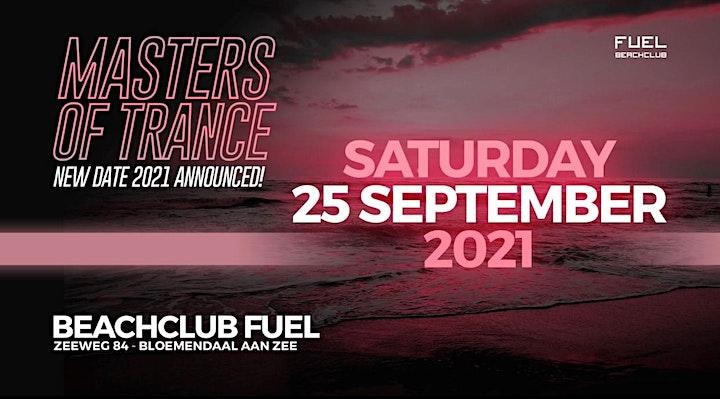 Afbeelding van Masters of Trance BC Fuel