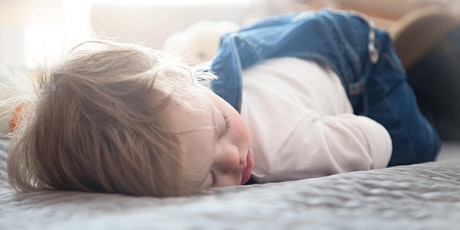 Sleep and Children with Down syndrome tickets