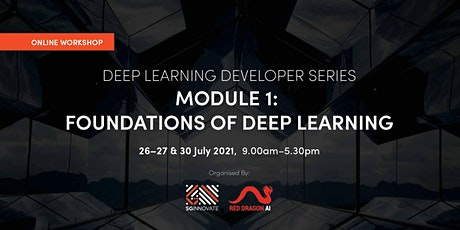 Foundations of Deep Learning tickets