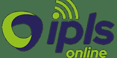 IPLS Online Pitch & Partner Tickets