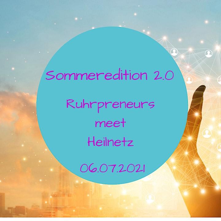 Ruhrpreneurs - Netzwerk /27.  Meet-Up: Bild