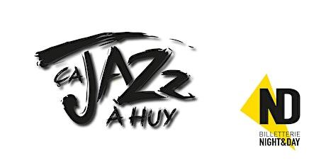 Ça Jazz à Huy tickets