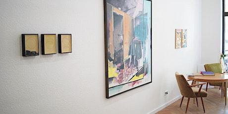 Eröffnung Egenolff30 x Uhlig Gallery Tickets