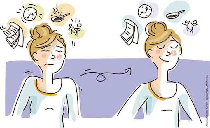 Image pour Atelier Méditation pleine conscience